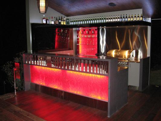 Domestic Bar, Brisbane | Amped Electrical Solution